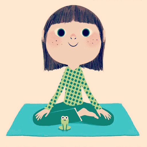 Mindfulness Exercises for Kids-Parents Guide