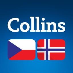 Audio Collins Mini Gem Czech-Norwegian Dictionary