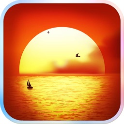 Sunset – Filter Cam & Sunshine Photo Effects