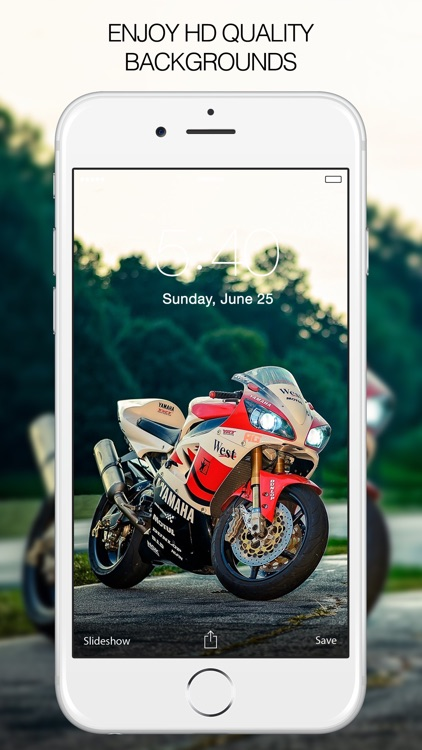 Bike Pictures – Motorcycle Wallpapers & Background screenshot-1