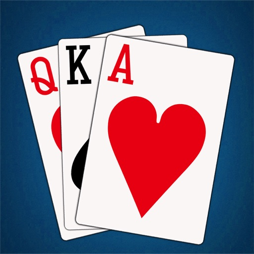 Solitaire HD for solitaire game icon