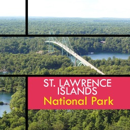 St. Lawrence Islands National Park