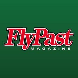 FlyPast- aviation war history, classic warbird mag
