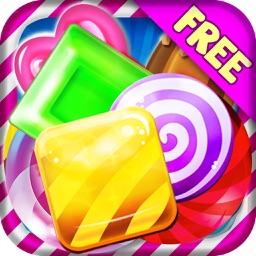 Candy Catch Fun - Addictive Candy Match Game