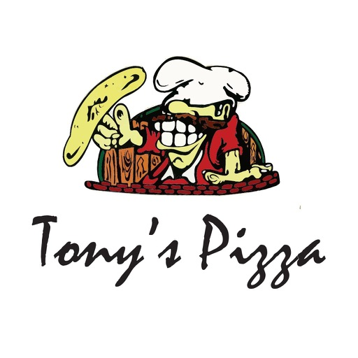 Tony's Pizzeria To Go