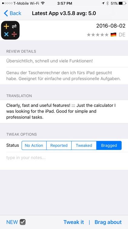 App Tweaker by QApps LLC