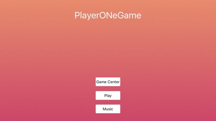 PlayerONeGame