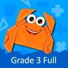 Third Grade Splash Math Learning Games & Practice Ranking