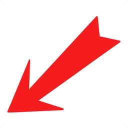 Arrows Sticker Pack