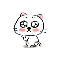 Nemui's Funny - Fx Sticker
