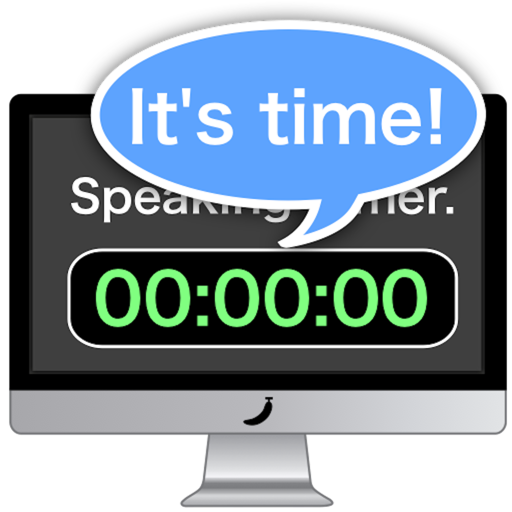 Speaking Timer