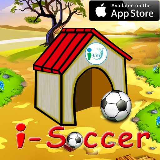 i-Soccer HD icon