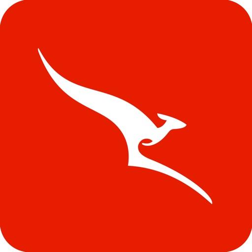 Qantas Stickers
