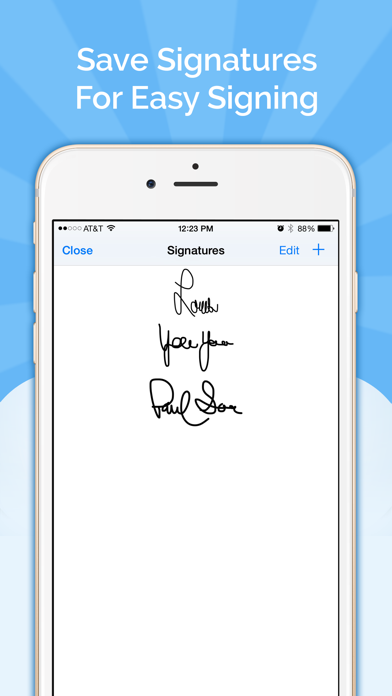 Fax Burner: Send & Receive Fax Screenshot