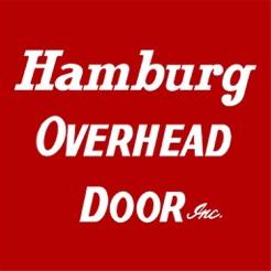 Hamburg Overhead Door 4+  sc 1 st  iTunes - Apple & Hamburg Overhead Door on the App Store