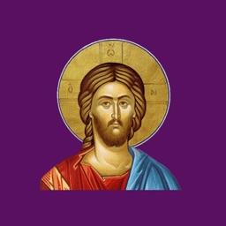 Christianity Stickers - Spread the gospel of Jesus