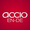 Deutsch-Englisch Wörterbuch von Accio