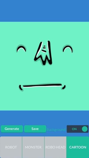 Random Avatar Creator on the App Store