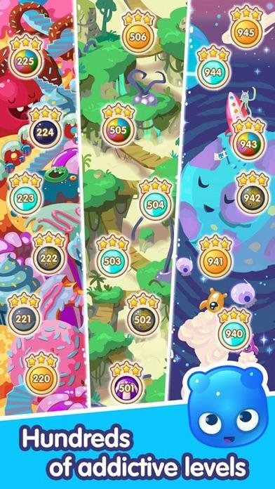 Quest Candy Fresh - Mania Legend screenshot two