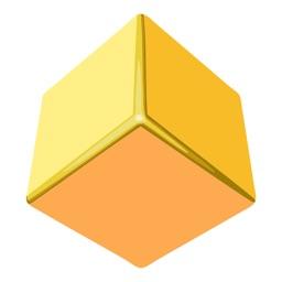 Мой кубик