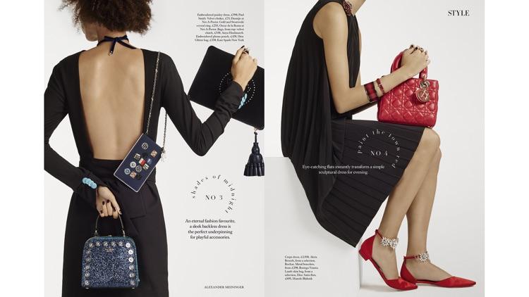 Harper's Bazaar UK screenshot-4
