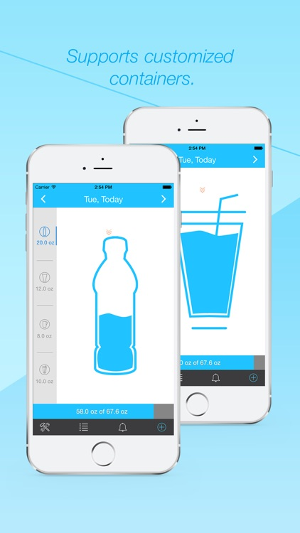 Water Alert Pro - Drinking Time Reminder & Tracker