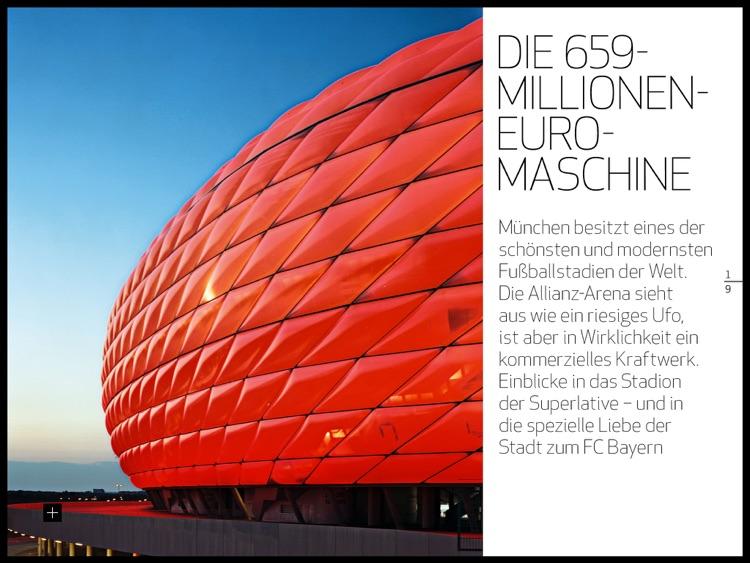 GEO Special München & Oberbayern screenshot-3