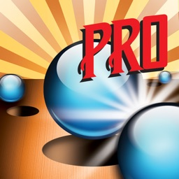 RollaBalls PRO - Roll the Balls in the Holes