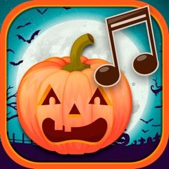 Geluiden Halloween.Halloween Beltonen En Geluiden In De App Store