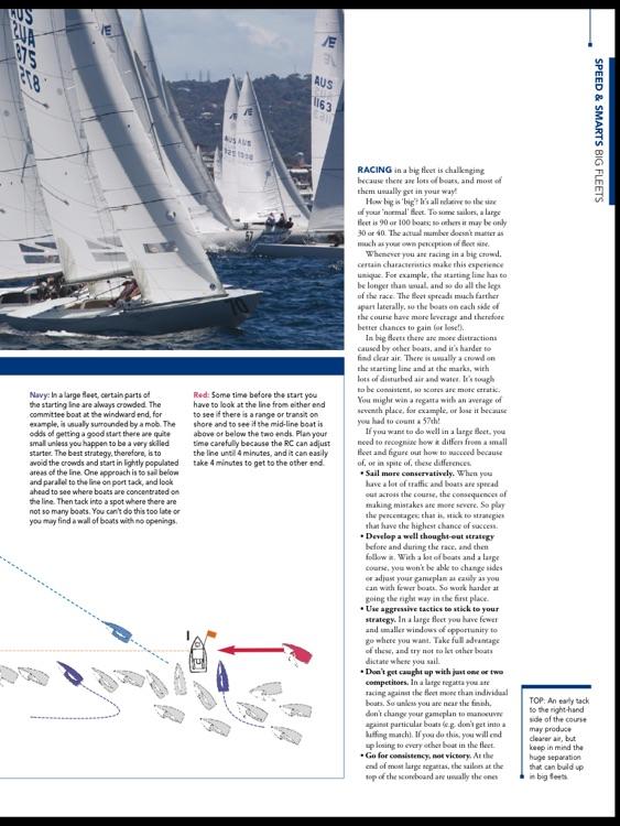 Australian Sailing + Yachting screenshot-4