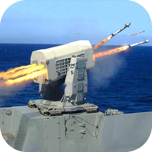 Missile Defence System : Sho-0t Gun-Ship Heli