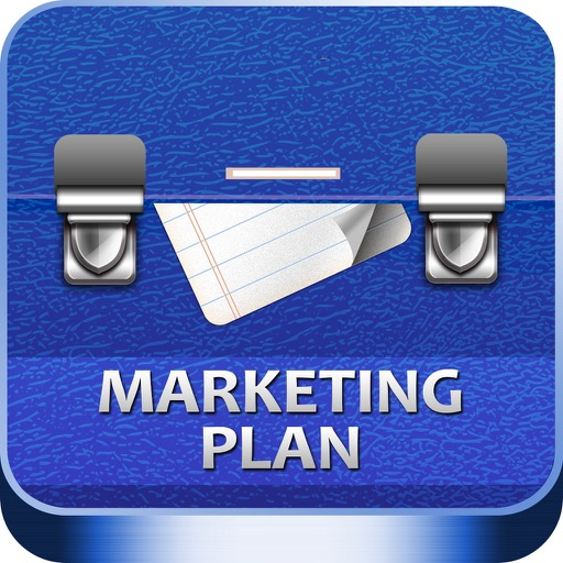 Marketing Plan Writer
