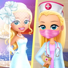 Activities of Sophia Grows Up - Makeup, Makeover, Dressup Story
