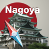 Nagoya地图