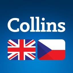 Audio Collins Mini Gem English-Czech Dictionary
