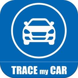 Trace my CAR