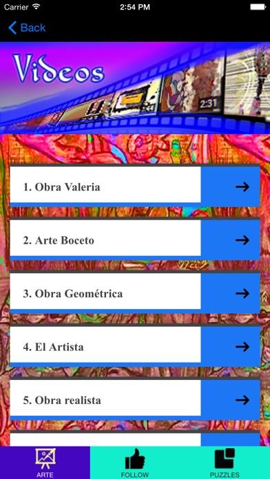 ARTISTA & OBRA :  Miguel Angel Castillo Lara-4