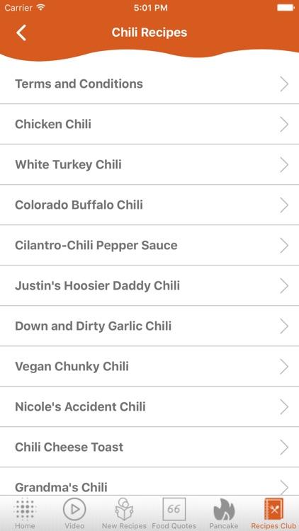 Sauce Cook Recipes