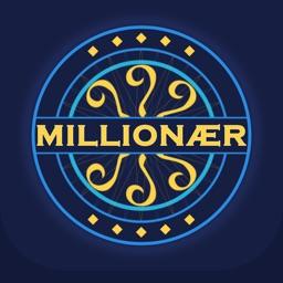 Millionær