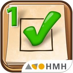 HMH Common Core Reading Grade 1