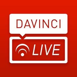 Davinci Live