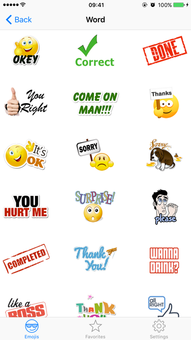 Adult Emojis Icons Pro - Naughty Emoji Faces Stickers Keyboard Emoticons for Textingのおすすめ画像5