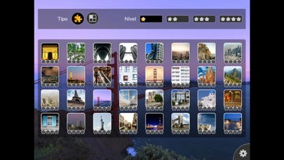 Architecture 3 - Jigsaw and Sliding Puzzles screenshot four