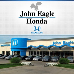 John Eagle Honda of Dallas by The Local Search Group, LLC