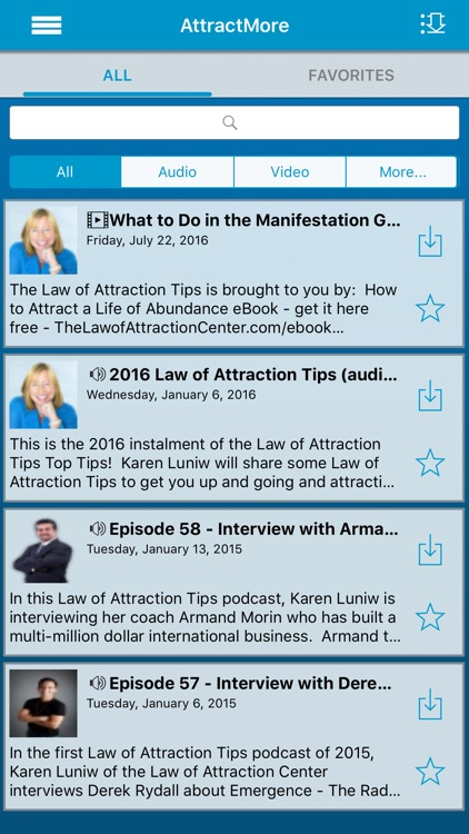 Law of Attraction Tips – Attract Success Now!