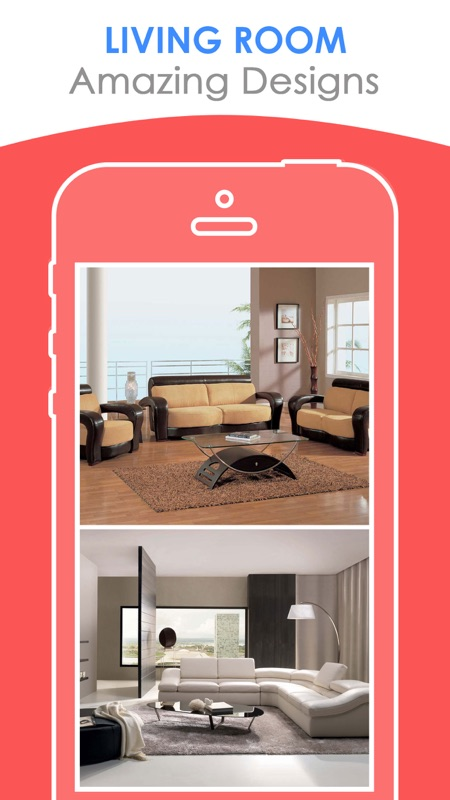 Beau FREE Living Room Catalog | Interior Design Styler