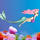 Mermaid Door - Nadar ver el mundo del mar icon