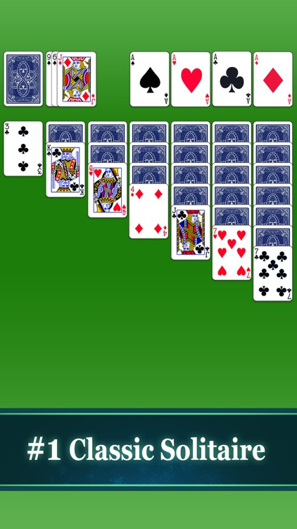 Solitaire․