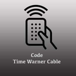 Universal control code for Time Warner Cable