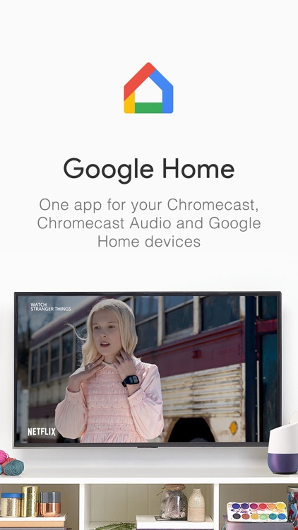 Google Home screenshot-0